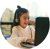 英孚的iLab儿童英语教学系统