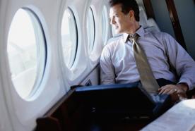 商务旅行必备48句经典句型