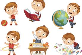 英语作文阅读:美国新式育儿所提供全面儿童教育