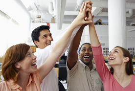 五个轻松增加工作活力的方法