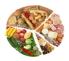 用英语介绍南非、牙买加和澳大利亚的食物