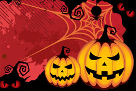 Halloween 英语