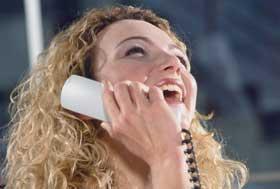 别挂电话!电话英语诀窍