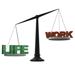 用英语谈论工作与生活平衡