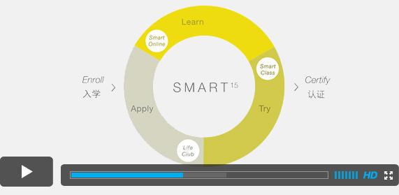 EF Smart 15