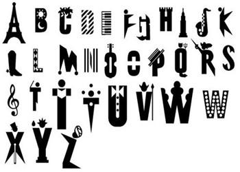 包含26个字母的最短英文句子