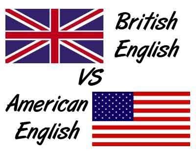 你知道美式英语和英式英语的区别有哪些吗?