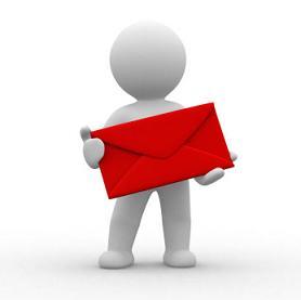 英语邮件的格式是什么?