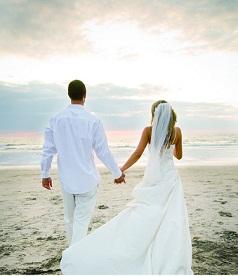 十首适合婚礼的英文歌曲
