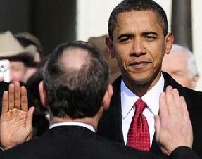 奥巴马总统就职演说精华