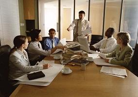 英语的会议通知要怎么写?