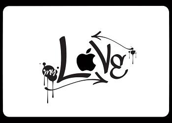 My Love 中英文歌词