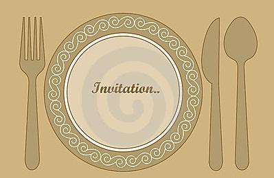 急救英语:怎么用英语写一封晚会邀请函?