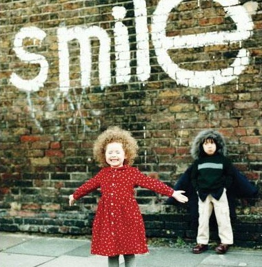 Smile是什么意思你知道吗?