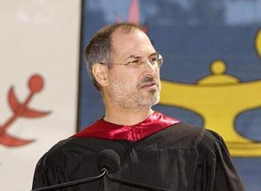 乔布斯在斯坦福大学的中英文演讲稿