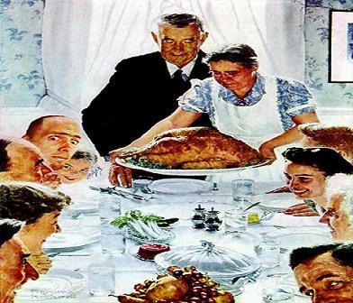 感恩节的英语祝福?