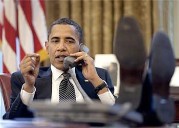 美国人打电话时最常用的句子