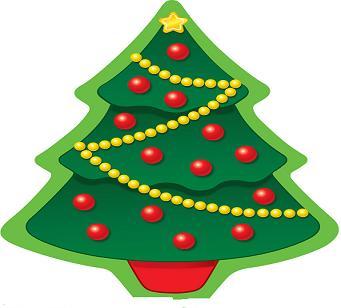 圣诞节的英文怎么说?