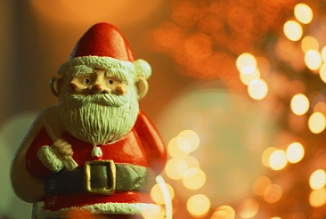 关于圣诞节的英语作文